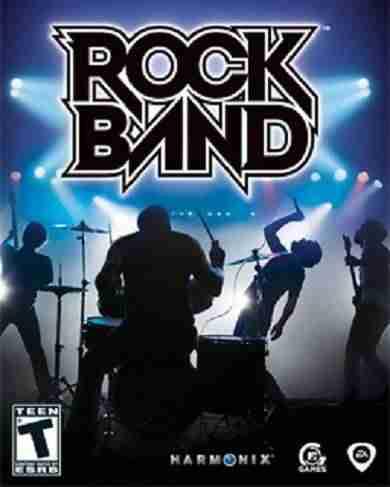 Descargar Rock Band [DLC][LiGHTFORCE] por Torrent